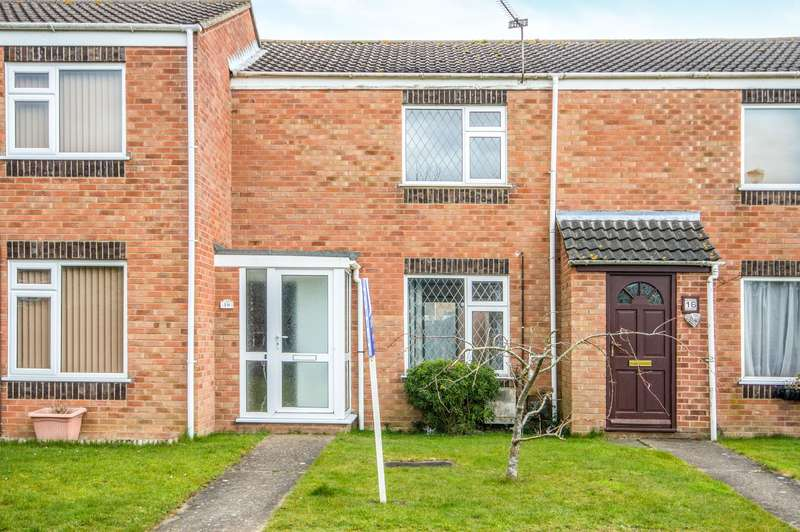 2 Bedrooms House for rent in Daffodil Walk, Carlton Colville, Lowestoft