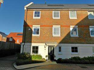 5 Bedrooms Semi Detached House for sale in Yew Tree Road, Dunton Green, Sevenoaks