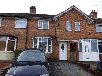 House for sale in Greenaleigh Road, Birmingham, West Midlands