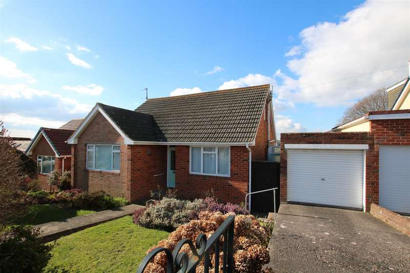4 Bedrooms Detached Bungalow for sale in Allington Mead, Cowley, Exeter
