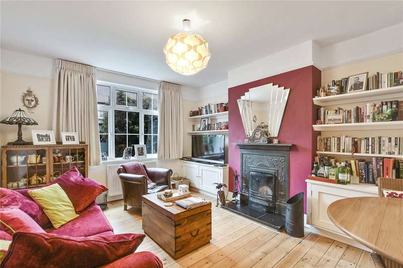 3 Bedrooms House for sale in Malam Gardens, London, E14