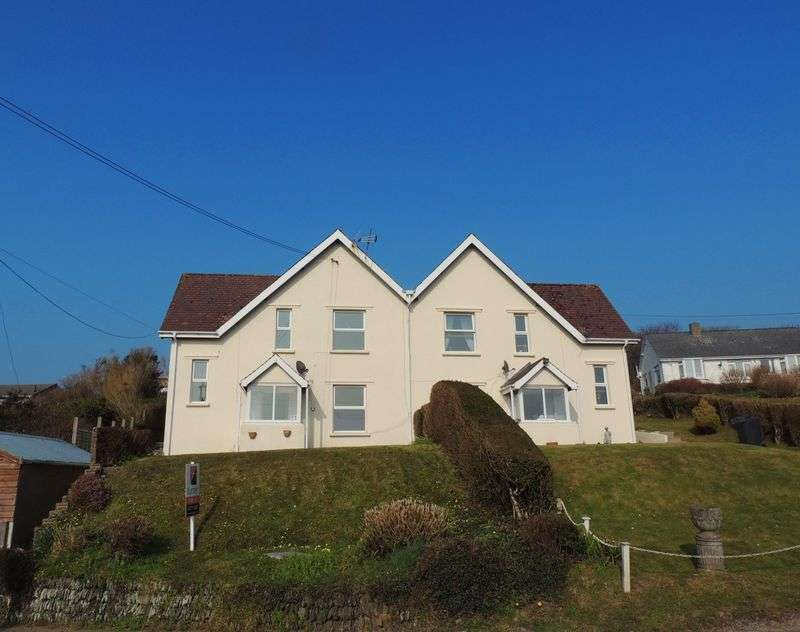 3 Bedrooms Property for sale in Station Road, Woolacombe