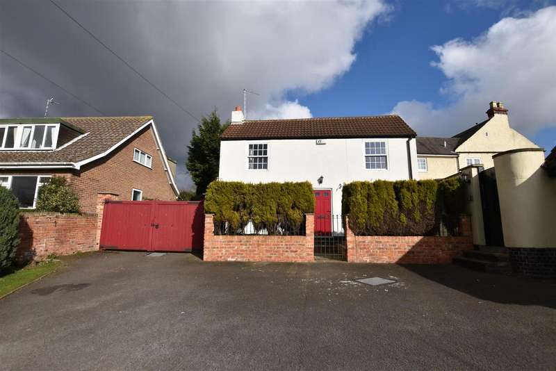 2 Bedrooms Property for sale in Main Street, Rempstone, Loughborough