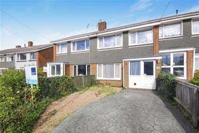 3 Bedrooms House for rent in Windmill Close, Cowes
