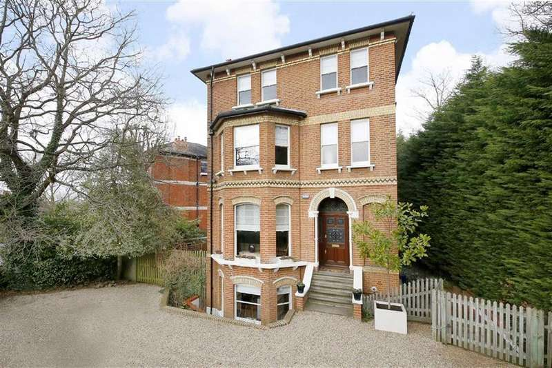 7 Bedrooms Detached House for sale in Dulwich Wood Avenue, London