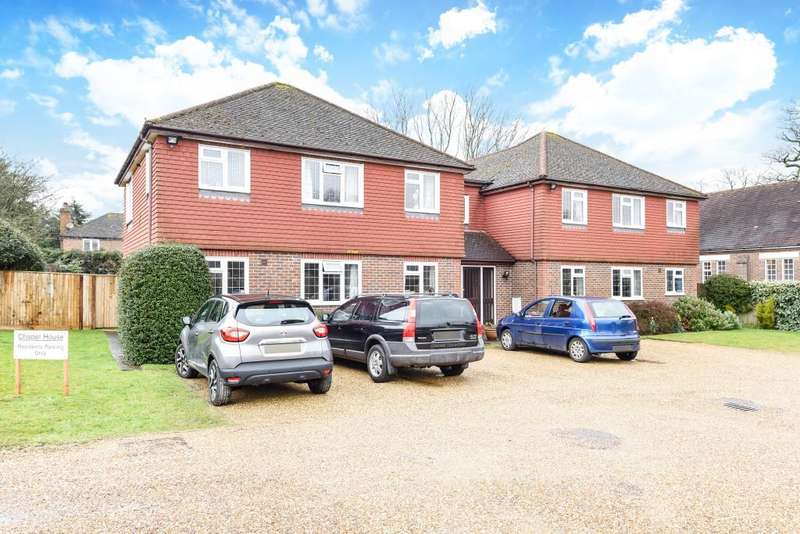 2 Bedrooms Apartment Flat for rent in Brays Lane, Hyde Heath, HP6