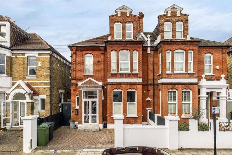 1 Bedroom Flat for sale in Barrow Road, London, SW16