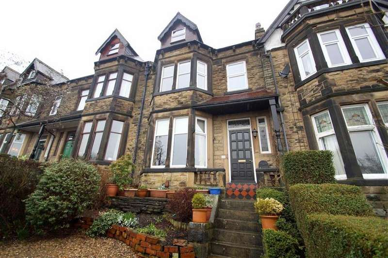 5 Bedrooms Terraced House for sale in Hollyshaw Lane, Leeds
