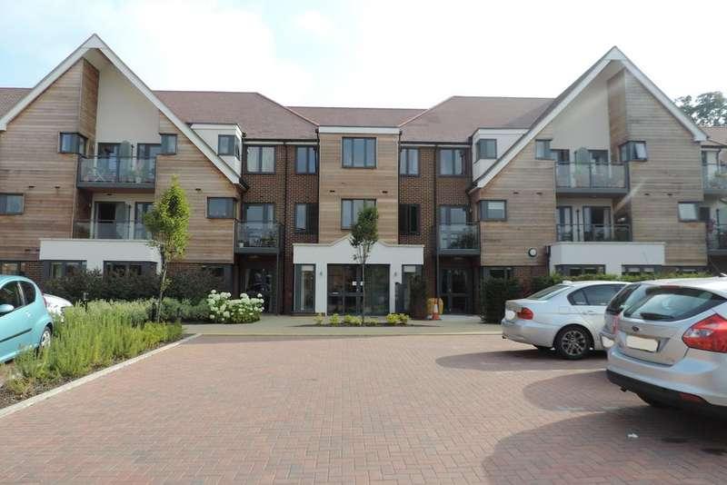 1 Bedroom Retirement Property for sale in Mandeville Court, Darkes Lane, Potters Bar EN6
