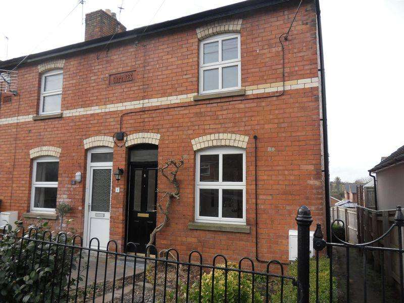 3 Bedrooms Terraced House for rent in Sixth Avenue, Ross-On-Wye