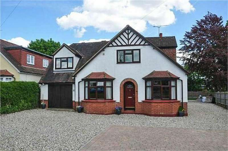5 Bedrooms Detached House for rent in Bentfield Road, Stansted, Essex