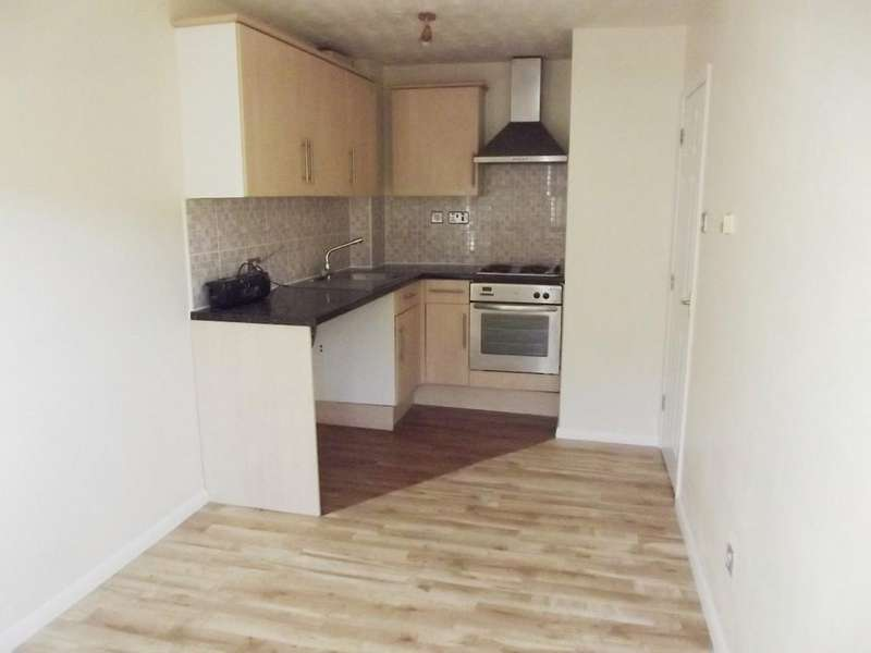 1 Bedroom Apartment Flat for rent in Rivermill Apartments, Ramsey