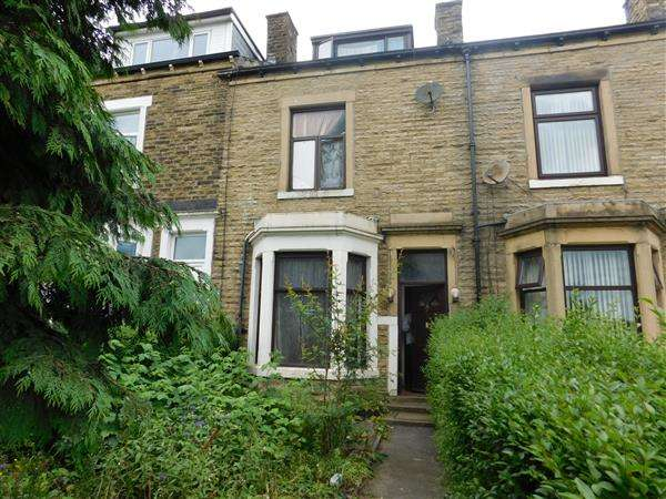 4 Bedrooms Terraced House for sale in Little Horton Lane, Bradford