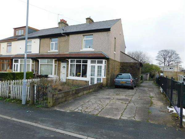 2 Bedrooms Town House for sale in Frimley Drive, Bradford