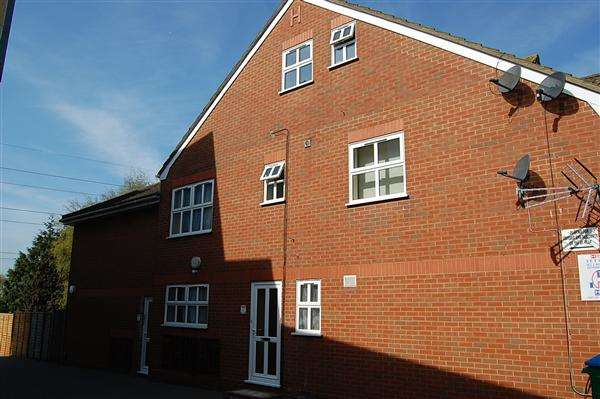 1 Bedroom Apartment Flat for rent in Millbrook Road East, Southampton