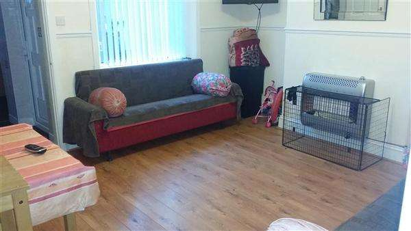3 Bedrooms Terraced House for sale in Cromwell Street, Burnley