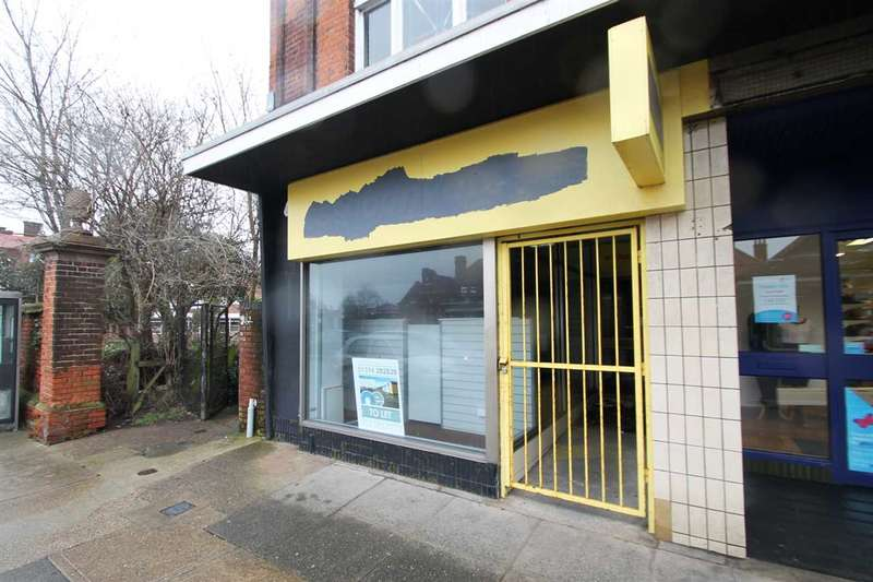 Commercial Property for rent in Hamilton Road, Felixstowe