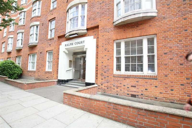 3 Bedrooms Flat for sale in Ralph Court, Queensway, Bayswater