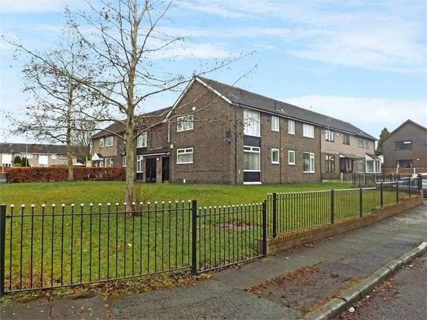 2 Bedrooms Flat for sale in Denbigh Road, Denton, Manchester