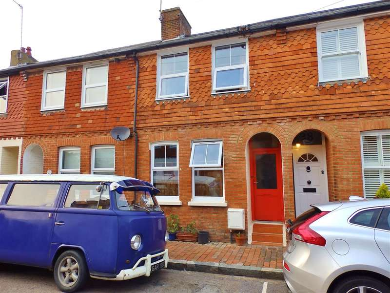 2 Bedrooms Terraced House for sale in Lower Road, Eastbourne