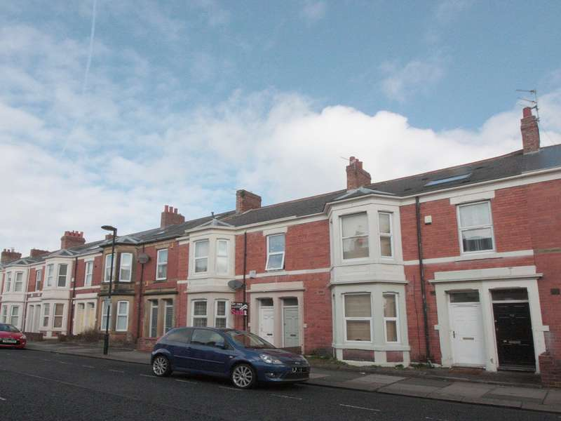 2 Bedrooms Apartment Flat for sale in Hazelwood Avenue, Jesmond, Newcastle Upon Tyne