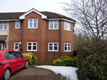 2 Bedrooms Flat for sale in Hollybank Road, Birmingham, West Midlands