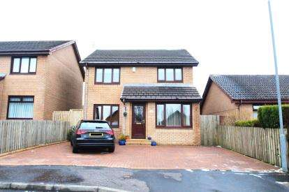 3 Bedrooms Detached House for sale in Langdale, Stewartfield