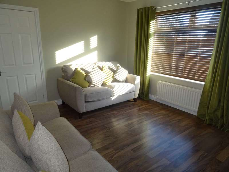 3 Bedrooms Terraced House for rent in Martin Grove, Hartlepool
