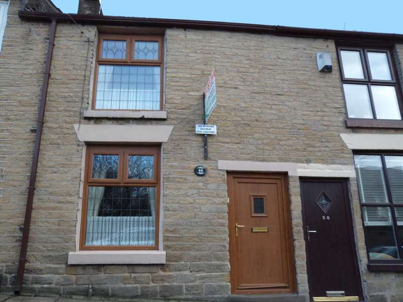 2 Bedrooms Cottage House for sale in Church Street, Horwich