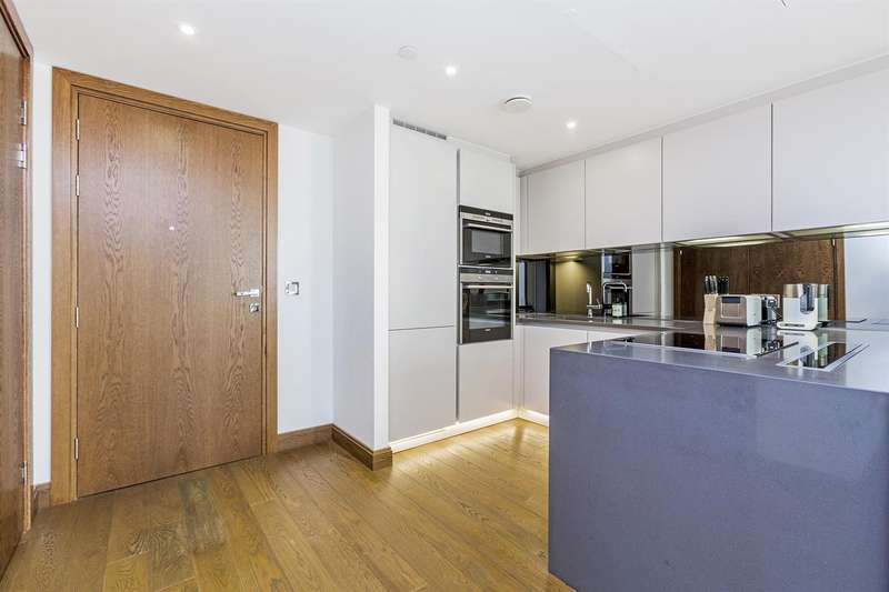 1 Bedroom Flat for sale in The Courthouse, 70 Horseferry Road, Westminster, London SW1P
