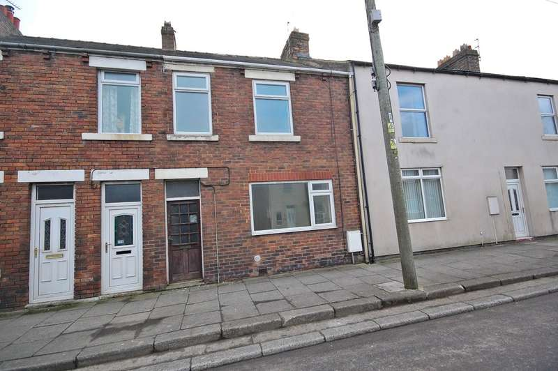 3 Bedrooms Terraced House for sale in High Street South, Langley Moor, Durham
