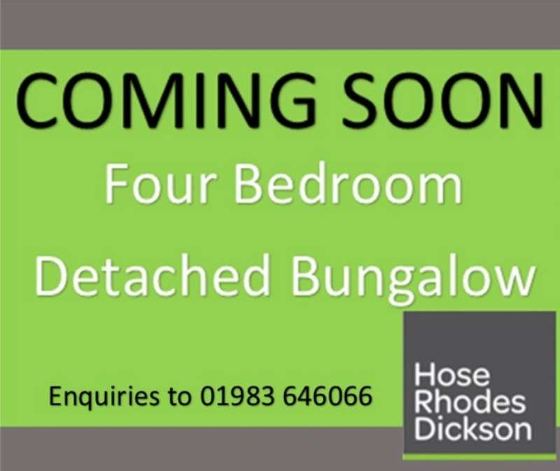 4 Bedrooms Detached Bungalow for sale in Landguard Manor Road, Shanklin