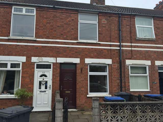 2 Bedrooms Terraced House for sale in 38 Leicester Road, Groby, Leicester, LE6