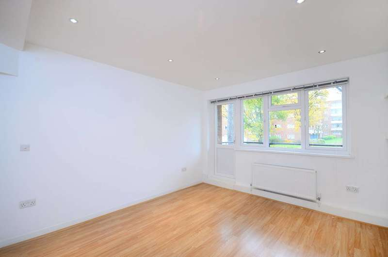 4 Bedrooms Flat for sale in Aldrington Road, Streatham, SW16