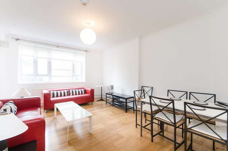 4 Bedrooms Flat for sale in Wimbledon Park Road, Southfields, SW19