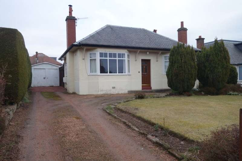 3 Bedrooms Detached Bungalow for sale in Oakbank Road, Perth, PH1