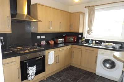2 Bedrooms Flat for rent in Spey Drive, Ninewells, Dundee