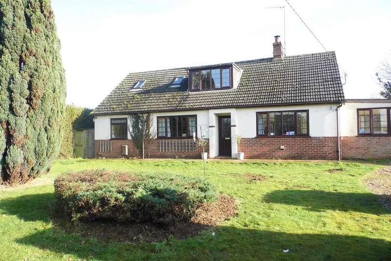 5 Bedrooms Chalet House for rent in Lynn Road, Ingoldisthorpe, King's Lynn
