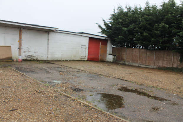 Commercial Property for rent in Bentley Road, Weeley, CO16