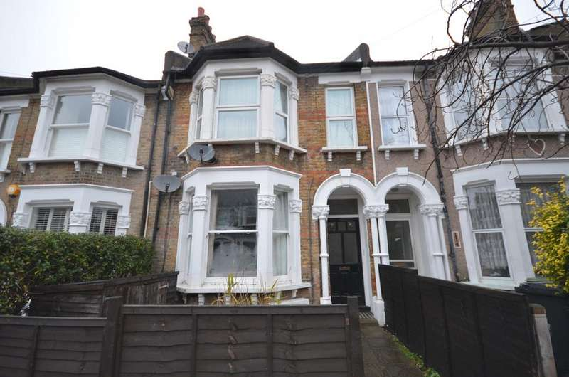2 Bedrooms Flat for sale in Mount Pleasant Road London SE13