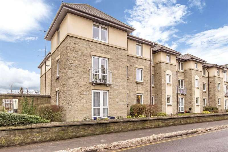 2 Bedrooms Flat for sale in 19 Eccles Court, Stirling, FK7