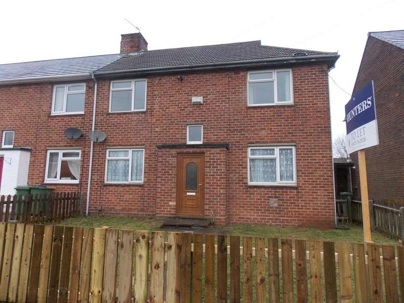 3 Bedrooms End Of Terrace House for rent in Crosby Road, Grimsby, DN33 1LS