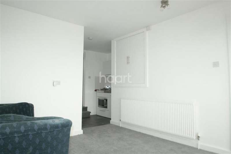 1 Bedroom Flat for rent in High Street
