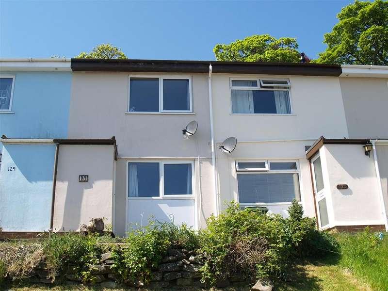 2 Bedrooms Terraced House for rent in Castle Hill Gardens, Torrington