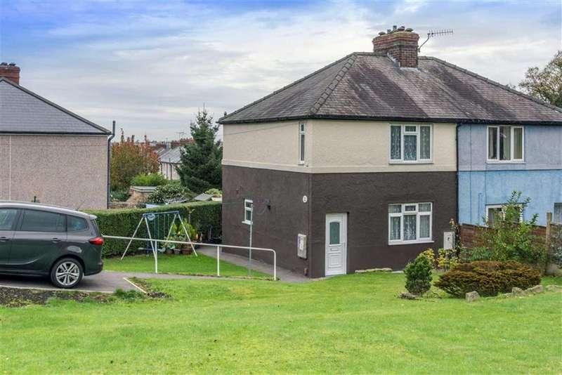 3 Bedrooms Semi Detached House for sale in Langsett Avenue, Wadsley, Sheffield, S6