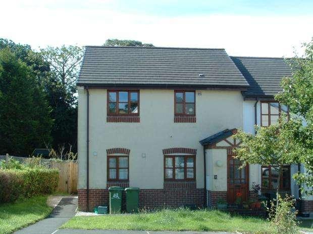 1 Bedroom Flat for rent in Great Oak Meadows, Holsworthy, EX22