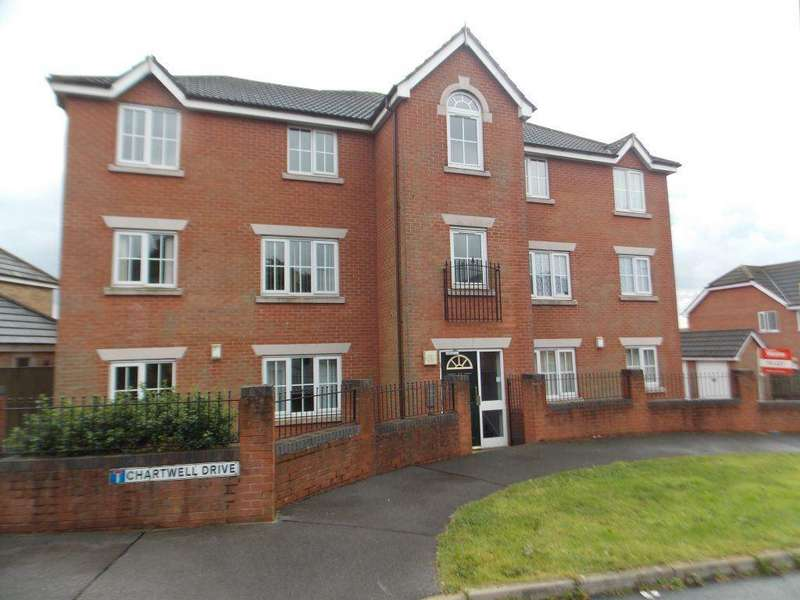 1 Bedroom Flat for rent in FLAT 9, 28 CHARTWELL DRIVE, HORTON BANK TOP, BRADF