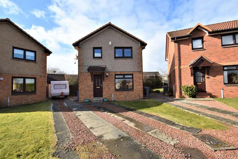 3 Bedrooms Detached House for sale in Aqua Court, 3 Aqua Court , Hamilton ML3