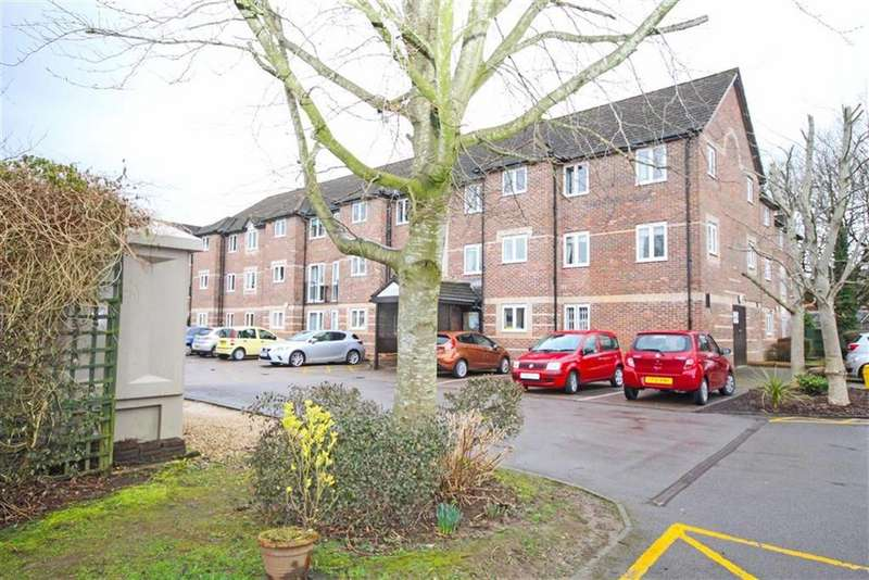 1 Bedroom Flat for sale in Glendower Court, Velindre Road, Whitchurch, Cardiff