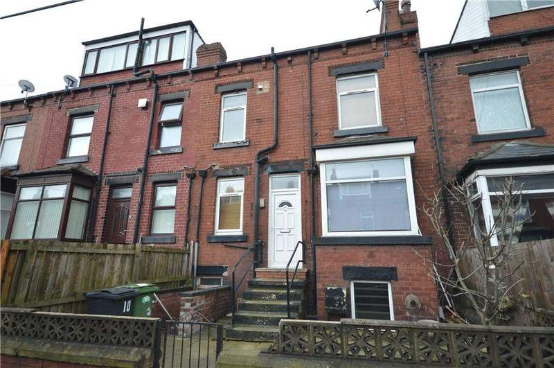 2 Bedrooms Terraced House for sale in Cross Flatts Terrace, Leeds, West Yorkshire